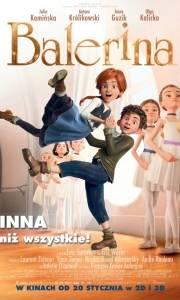 Balerina online / Ballerina online (2016) | Kinomaniak.pl