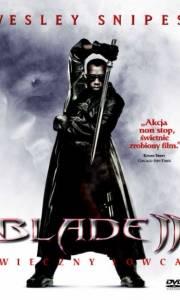 Blade: wieczny łowca ii online / Blade ii online (2002) | Kinomaniak.pl