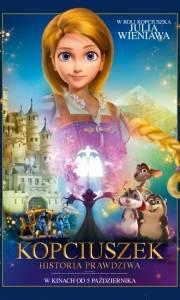 Kopciuszek. historia prawdziwa online / Cinderella 3d online (2018) | Kinomaniak.pl