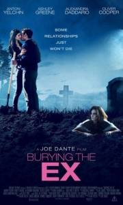 Burying the ex online (2014) | Kinomaniak.pl