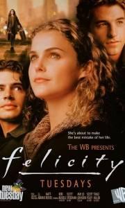 Felicity online (1998-) | Kinomaniak.pl