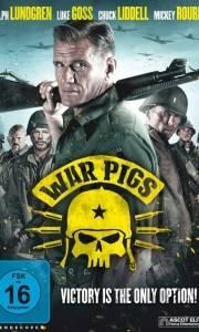 Oddział wyrzutków online / War pigs online (2015) | Kinomaniak.pl