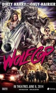 Wolfcop online (2014) | Kinomaniak.pl