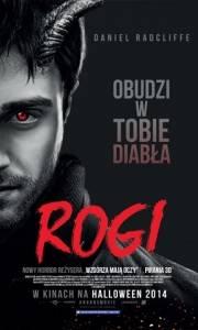Rogi online / Horns online (2013) | Kinomaniak.pl