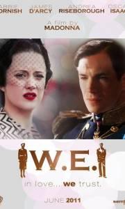 W.e. królewski romans online / W.e. online (2011) | Kinomaniak.pl