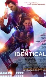 Identical, the online (2014) | Kinomaniak.pl