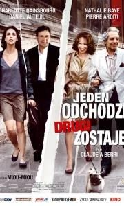 Jeden odchodzi, drugi zostaje online / Un reste, l'autre part, l' online (2005) | Kinomaniak.pl