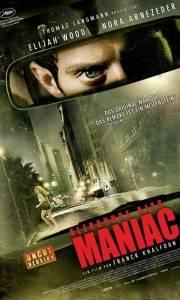 Maniac online (2012) | Kinomaniak.pl