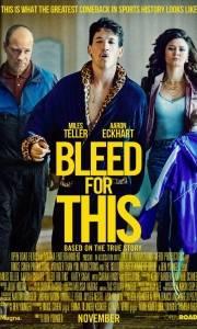 Opłacone krwią online / Bleed for this online (2016) | Kinomaniak.pl