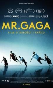Mr. gaga online (2015) | Kinomaniak.pl