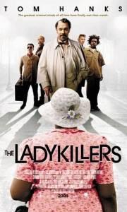 Ladykillers, czyli zabójczy kwintet online / Ladykillers, the online (2004) | Kinomaniak.pl