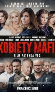 Kobiety mafii online (2018) | Kinomaniak.pl