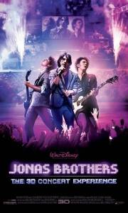 Jonas brothers: the 3d concert experience online / Jonas brothers: koncert 3d online (2009) | Kinomaniak.pl