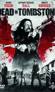 Śmierć w tombstone online / Dead in tombstone online (2013) | Kinomaniak.pl