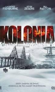 Kolonia online / Colony, the online (2013) | Kinomaniak.pl
