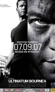Ultimatum bourne'a online / Bourne ultimatum, the online (2007)   Kinomaniak.pl