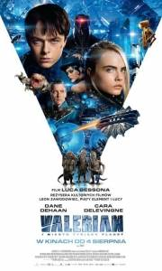 Valerian i miasto tysiąca planet online / Valerian and the city of a thousand planets online (2017) | Kinomaniak.pl