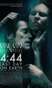 4:44. ostatni dzień na ziemi online / 4:44 last day on earth online (2011) | Kinomaniak.pl