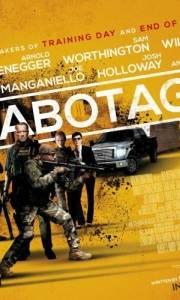 Sabotaż online / Sabotage online (2014)   Kinomaniak.pl