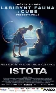 Istota online / Splice online (2009) | Kinomaniak.pl