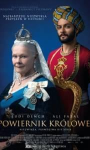 Powiernik królowej online / Victoria and abdul online (2017) | Kinomaniak.pl