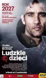 Ludzkie dzieci online / Children of men online (2006) | Kinomaniak.pl