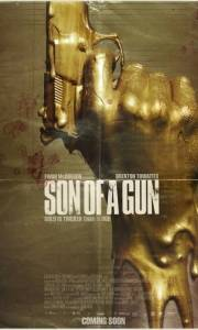 Son of a gun online (2014) | Kinomaniak.pl