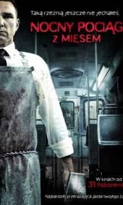 Nocny pociąg z mięsem online / Midnight meat train, the online (2008) | Kinomaniak.pl