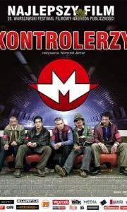 Kontrolerzy online / Kontroll online (2003) | Kinomaniak.pl