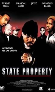 Własność stanowa online / State property online (2002) | Kinomaniak.pl