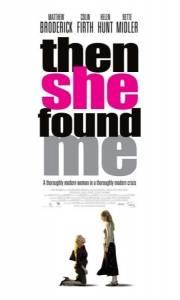 Kiedyś mnie znajdziesz online / Then she found me online (2007) | Kinomaniak.pl