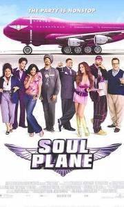 Soul plane: wysokie loty online / Soul plane online (2004) | Kinomaniak.pl