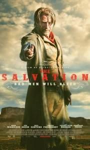 Wybawiciel online / Salvation, the online (2014) | Kinomaniak.pl