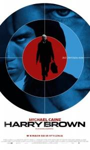 Harry brown online (2009) | Kinomaniak.pl