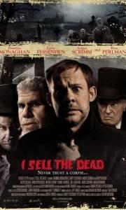 I sell the dead online (2008) | Kinomaniak.pl