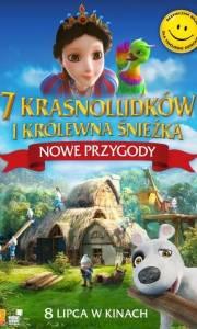 7 krasnoludków i królewna śnieżka - nowe przygody online / Bai xue gong zhu zhi shen mi ba ba online (2015) | Kinomaniak.pl