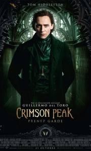 Crimson peak. wzgórze krwi online / Crimson peak online (2015) | Kinomaniak.pl