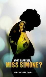 What happened, miss simone? online (2015) | Kinomaniak.pl
