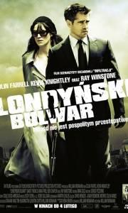 Londyński bulwar online / London boulevard online (2010) | Kinomaniak.pl