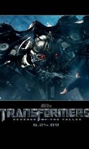 Transformers: zemsta upadłych online / Transformers: revenge of the fallen online (2009) | Kinomaniak.pl