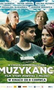Muzykanci online / Muzzikanti online (2017) | Kinomaniak.pl