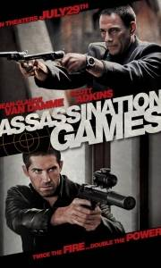 Assassination games online (2011) | Kinomaniak.pl