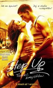 Step up - taniec zmysłów online / Step up online (2006) | Kinomaniak.pl