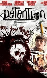 Szkolna jatka online / Detention online (2011) | Kinomaniak.pl