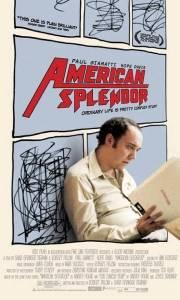 Amerykański splendor online / American splendor online (2003) | Kinomaniak.pl