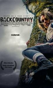 Backcountry online (2014) | Kinomaniak.pl