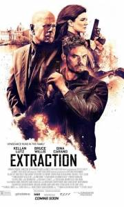 Extraction online (2015) | Kinomaniak.pl