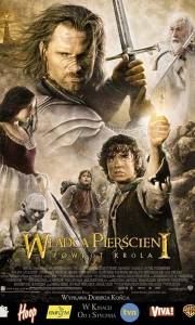 Władca pierścieni, część iii. powrót króla online / Lord of the rings: the return of the king, the online (2003) | Kinomaniak.pl