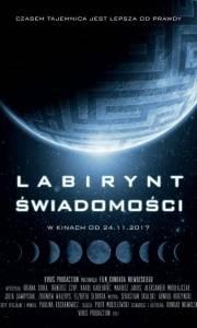 Labirynt świadomości online (2017) | Kinomaniak.pl