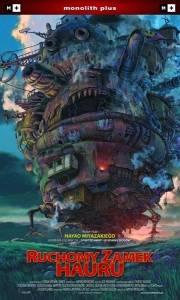 Ruchomy zamek hauru online / Hauru no ugoku shiro online (2004) | Kinomaniak.pl